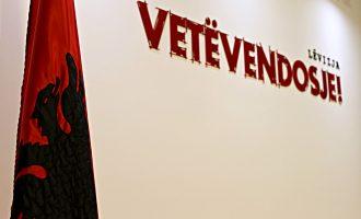 Simpatizanti i njohur i Vetëvendosjes: VV dje u fundos si Titaniku