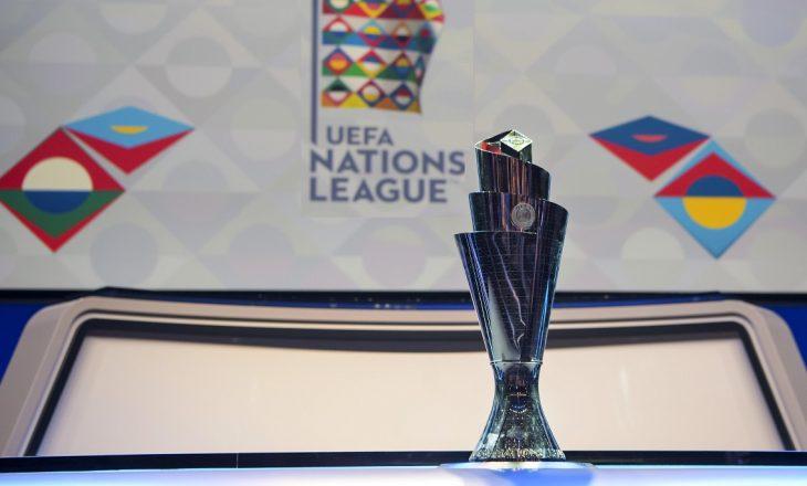 Liga e Kombeve, rriten shpërblimet – ja sa mund të fitojnë Shqipëria e Kosova!