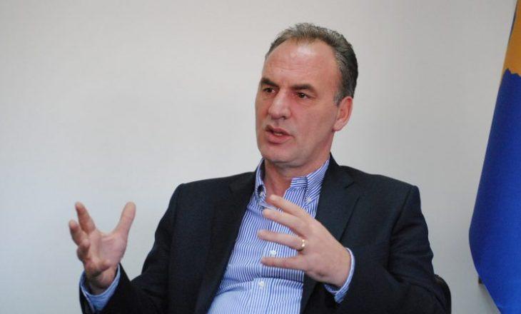 Limaj në Tiranë kërkon rishikimin e çmimit të tarifës për Rrugën e Kombit