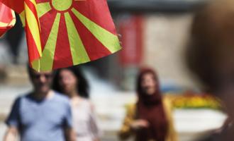 Rezultatet përfundimtare të referendumit në Maqedoni
