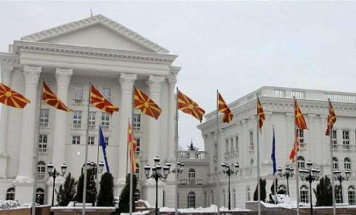 MPJ kontrollon nëse Gruevski është në Budapest
