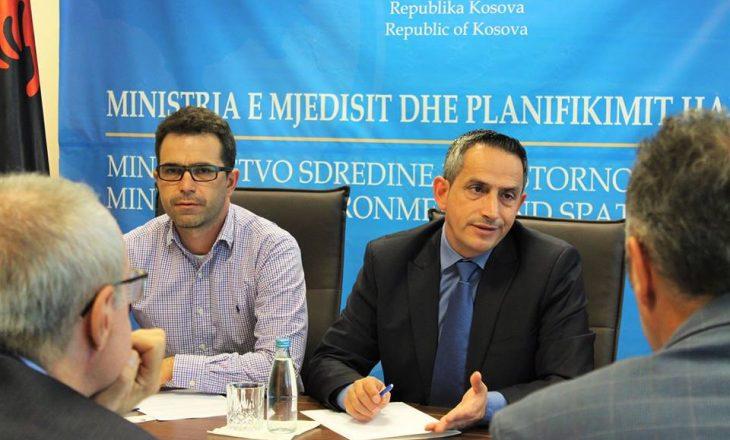 Matoshi: Do të gjejmë zgjidhjen më të mirë për deponinë në Harilaq