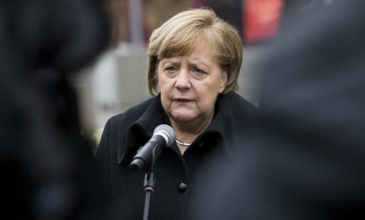 A do të ndikojë largimi i Merkelit në zgjidhjen e çështjes së Kosovës?