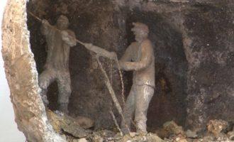Muzeu i kristaleve në Mitrovicë me rreth 2 mijë eksponate, pak vizitorë