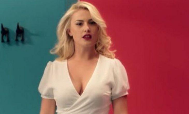 """""""Marilyn Monroe shqiptare"""" që mori mbi 12 mijë euro nga Greqia"""