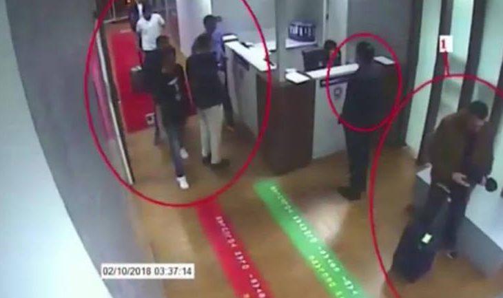 MEE: Truproja e Bin Salmanit i ka bartur pjesët e trupit të gazetarit në Riad