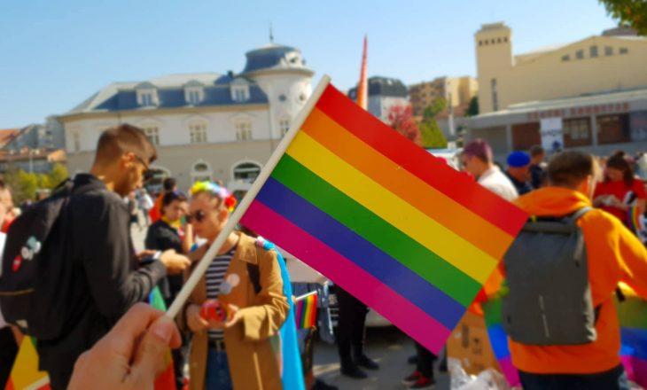 """Gëzim Kelmendi thërret nesër konferencë kundër """"Paradës së Krenarisë"""""""