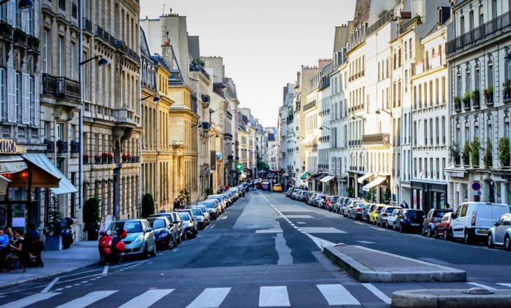 Parisi përuron rrugët e para rezistente ndaj nxehtësisë dhe zhurmës