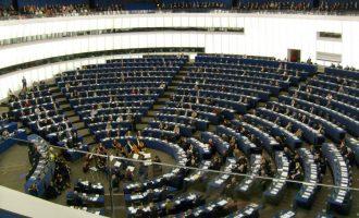 Parlamentit Evropian i kujdesshëm ndaj ideve për korrigjim të kufijve