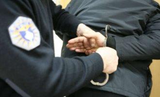 Arrestohet një burrë në Lipjan, në vazhdimësi i ka shkaktuar probleme gruas