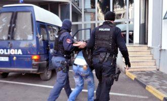 I dënuar në Itali për trafik heroine, arrestohet shqiptari i shumëkërkuar me 3 emra