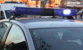 Tre persona të lënduar në aksident trafiku në Prishtinë