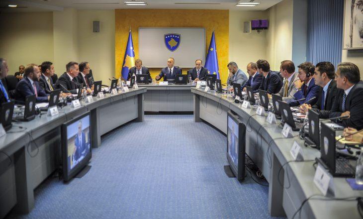 Qeveria mohon se Amerika ka bërë kërkesë zyrtare për pezullimin e taksës ndaj Serbisë