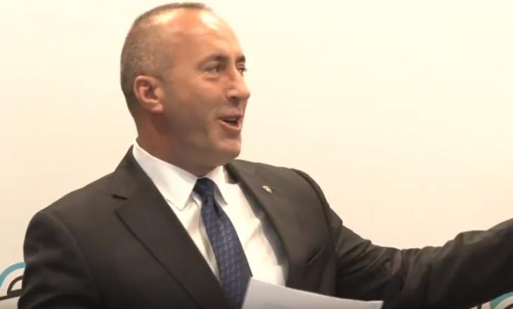 Ramush Haradinaj jep një datë të re për liberalizimin e vizave