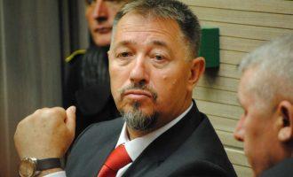 Policia e Zvicrës ndalon Sami Lushtakun, shkak fletarresti nga Serbia