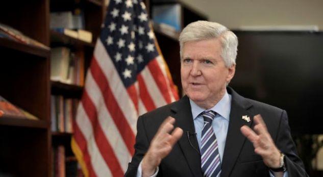 Scott: Politika e SHBA-së ndaj Kosovës nuk është e re