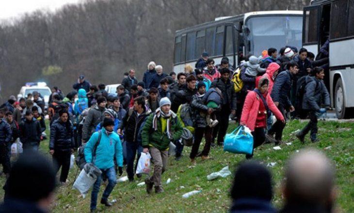 Krimi i organizuar, terrorizmi dhe fluksi i migrimit, sfida të sigurisë për rajonin dhe Evropën
