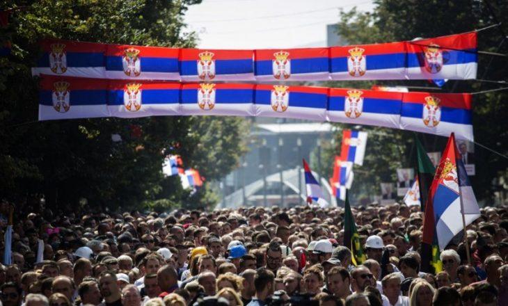 Asociacioni, në marrëveshjen finale Kosovë – Serbi