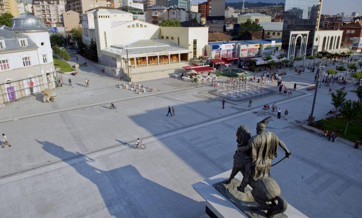 Promovohen tre libra për Skënderbeun