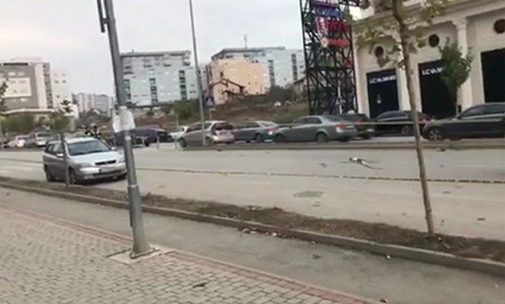 """48 orë ndalim për shoferin që goditi për vdekje gruan në rrugën """"B"""""""