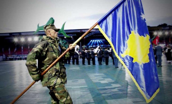 BE-ja kërkon formimin e Ushtrisë vetëm sipas Kushtetutës