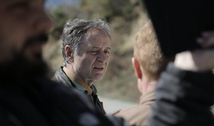 """Filmi """"Delegacioni"""" i regjisorit Bujar Alimani premiere në Varshavë"""