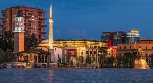 Tirana, kryeqyteti më i shtrenjtë në Ballkan