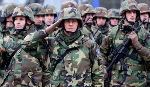 Zv/ministri i FSK-së reagon pas paralajmërimeve të NATO-s për Ushtrinë
