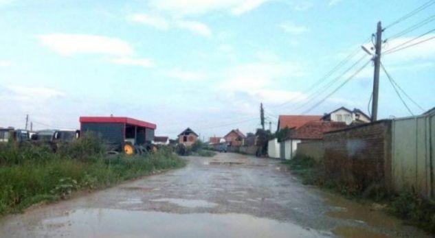 Banorët e 18 fshatrave të Vushtrrisë paralajmërojnë bllokimin e rrugës