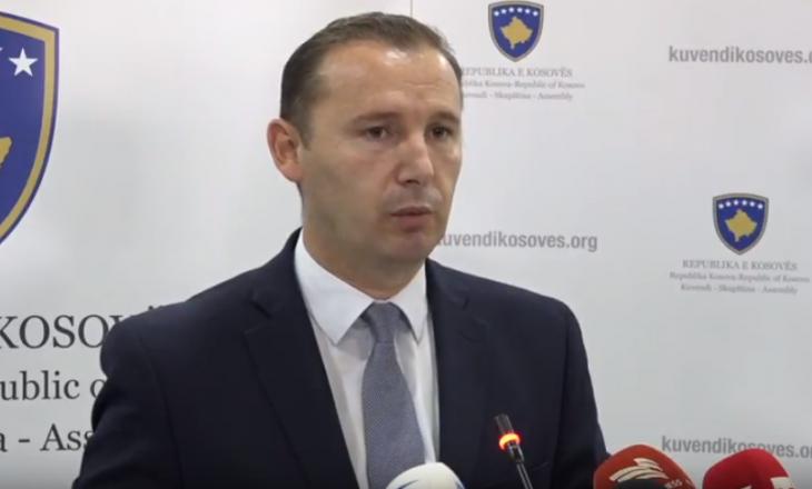 Zemaj raporton për menaxhimin dhe situatën me COVID-19