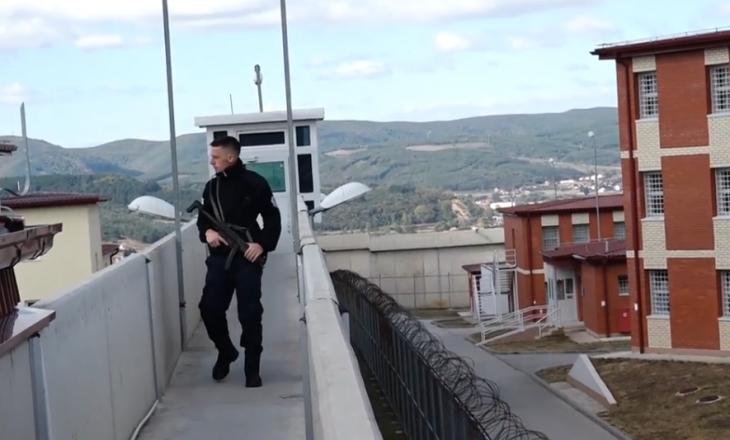 Gardiani kishte marre 3 mijë euro për planin për arratisjen e malazezit nga burgu i Dyzit