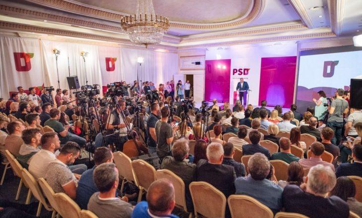 Deputeti i PSD-së: Vendimi i qeverisë i duhuri ndonëse i vonuar