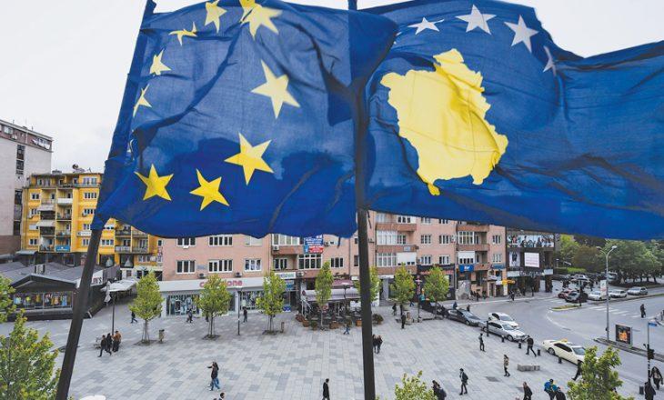 BE-ja kundër taksës së Kosovës për mallrat serbe