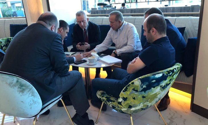 LIVE: Sot vendoset për anëtarësimin e Kosovës në INTERPOL