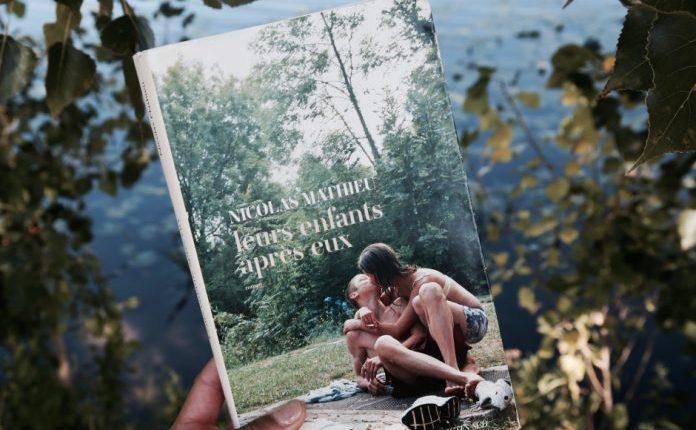 """Nicolas Mathieu fiton çmimin prestigjioz """"Goncourt"""" të lertërsisë"""