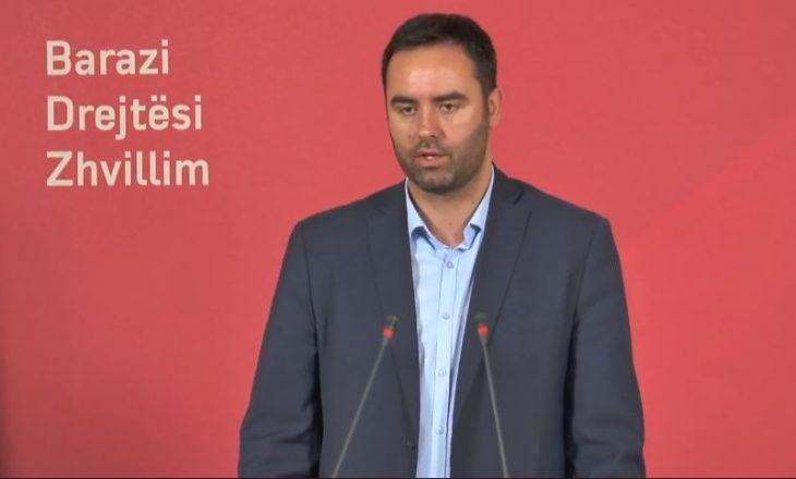 """Tri produktet e """"dëmshme"""" që Thaçi ia solli Kosovës nga dialogu, sipas VV-së"""