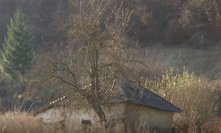 Potoku, fshati i Llapit ku jetojnë vetëm dy familje