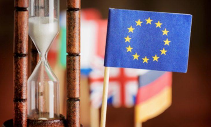 A po shpërbëhet Evropa?