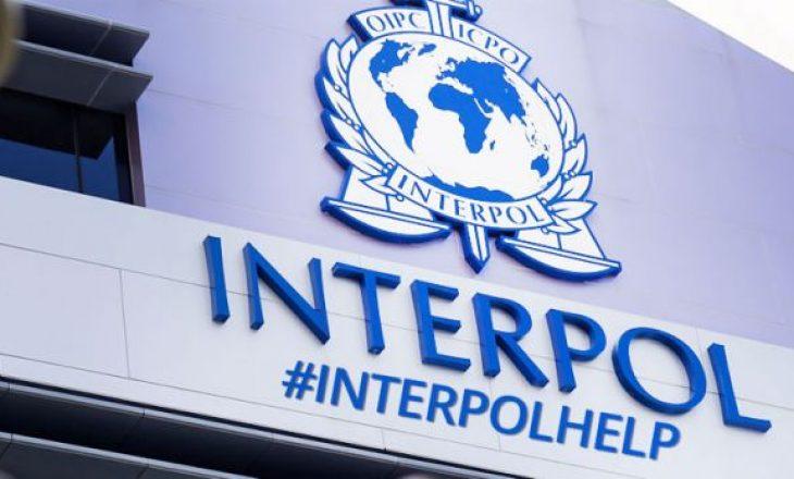 Procedurat e Kosovës deri te anëtarësimi në INTERPOL