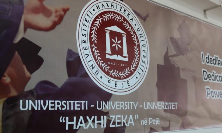 """""""Mosakredtimi i universiteteve mesazh për institucionet e arsimit, politikanët kanë interesa biznesore"""""""