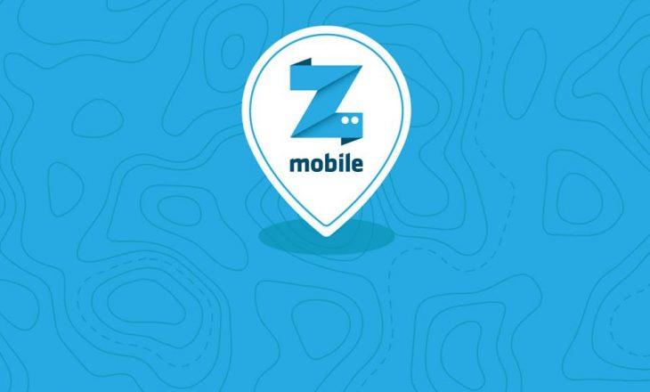 Njoftim i Z-Mobile për klientët