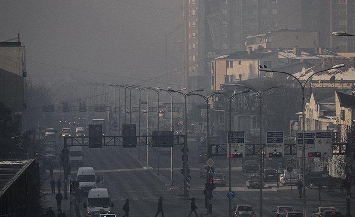 Ministria tregon cilat janë dy qytetet më të ndotura në Kosovë