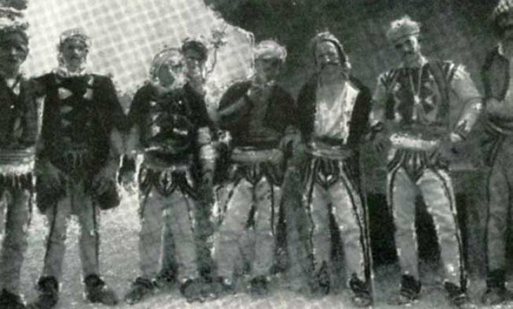Kush janë shqiptarët?