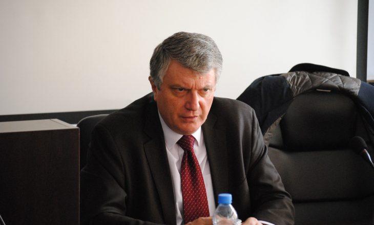 Franca nuk ka vija të kuqe për dialogun Kosovë – Serbi