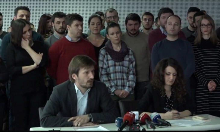 """""""Paranoja është mekanizëm veprimi në VV"""" – Anëtari i PSD-së reagon ndaj Xhelal Sveçlës"""