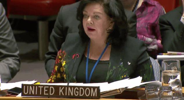 Britania e Madhe mbështet anëtarësimin e Kosovës në INTERPOL