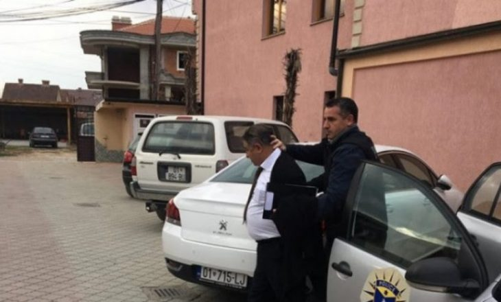 Flet avokati i Burdushit: Është qesharake arsyeja pse po mbahet ai në paraburgim