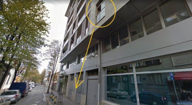 Serbi i dënuar për krime lufte, bie nga ballkoni dhe vdes