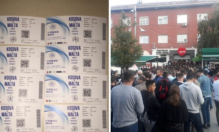 Bie menjëherë sistemi online për shitjen e biletave Kosovë-Azerbejxhan