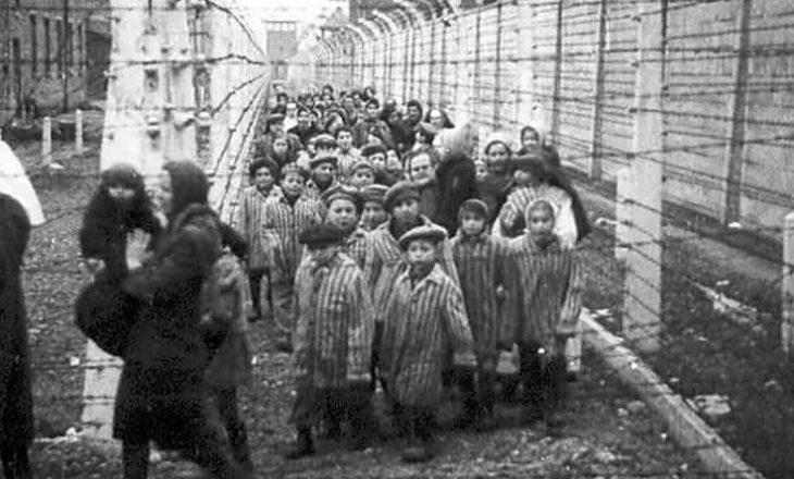 Historia e hebrenjve si zhveshje morale dhe ligjore e njeriut